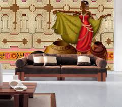 african home decor olivia decor decor for your home and office 2015 new african egypt girl large vase painting custom wall mural wallpaper for bedding living room decor home free shipping