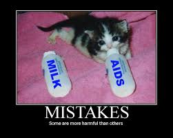 Cat Lover Meme - mistakes some are more harmful than others 4chan lover meme