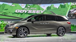 Honda Odyssey Pics Honda Odyssey Prices Reviews And New Model Information Autoblog