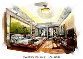 living room sketch stock images royalty free images u0026 vectors