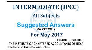 ca ipcc suggested answers may 2017 pdf download