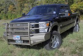 Ford F250 Truck Accessories - ranch hand truck accessories bozbuz