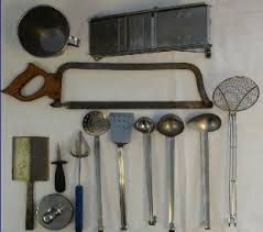 le petit mat駻iel de cuisine tutoriel images actives hôtellerie restauration