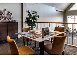 Cochrane Dining Room Furniture 209 77 George Fox Trail Cochrane Ab Condo For Sale Royal Lepage
