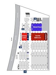 sands expo floor plan image collections home fixtures decoration