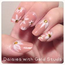 nail designs with gold studs gold silver pcs stud nail art d