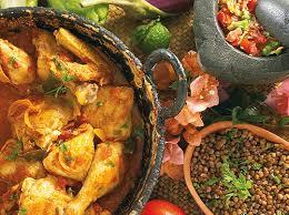 cuisine de la r nion reunion island the indian s undiscovered treasure