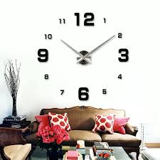 Large Artwork For Living Room by Wall Clock Design Wall Clocks For Living Room Unique Wall Clocks