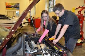 1 13 15 automotive program is gateway to rewarding careers