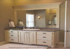 bathrooms mirrors ideas framed bathroom mirrors ideas dsc 0866 home inspiration ideas