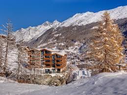 La Vue Luxury Living Apartments Zermatt Switzerland Booking Com