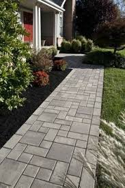Cheap Backyard Landscaping by Diy Backyard Pathway Ideas Page 5 Of 12 Walkways Bank Account