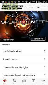 espn app for android 710 espn seattle for android free at apk here store