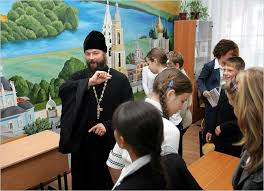welcome or not orthodoxy is back in russia s schools the