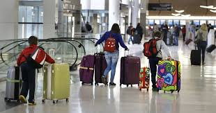 does united charge for luggage how airlines keep packing on fees for checked bags chicago tribune
