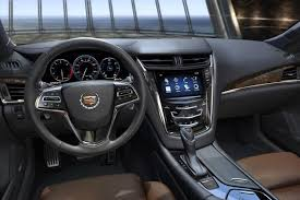how much is cadillac cts 2013 vs 2014 cadillac cts autotrader