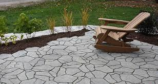 Patio Interlocking Pavers Harbour Is A Unique Interlocking Paver That Mimics Look Of