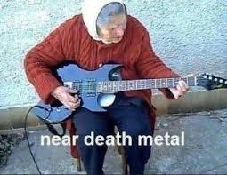 Death Metal Meme - death metal meme by pradeep007 memedroid