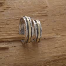unique matching wedding bands 28 unique matching wedding bands his hers styles couples rings