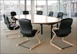 Sven Boardroom Table Senator Boardroom Tables
