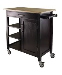 rolling kitchen carts for modernizing your kitchen modern