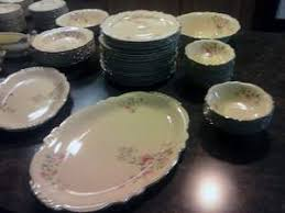 homer laughlin china virginia value treasures vintage dinnerware values dropped helaine