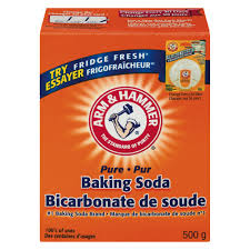 bicarbonate de soude dans la cuisine produit épicerie en ligne