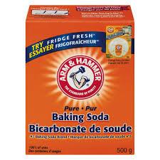 bicarbonate de soude en cuisine bicarbonate de soude