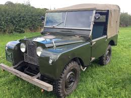 land rover series 1 buy land rovers restored u0026 renovated land rovers for sale here