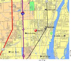 Dress Barn Woodhaven Mi 48183 Zip Code Trenton Michigan Profile Homes Apartments