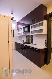 Kitchen Designs For Small Homes Small Space Modular Kitchen Designs Home Design Ideas