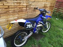 yz125 road legal in kilmarnock east ayrshire gumtree