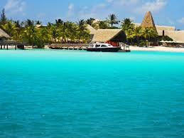 Where Is Bora Bora Located On The World Map by