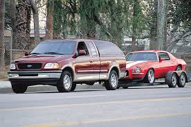 1997 ford f 150 reviews and rating motor trend