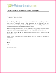 employee reference letter for landlord sample easiest free