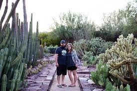 Botanical Gardens Discount Summer Flashlight Tours At Desert Botanical Garden All