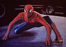 spider man art fine art america