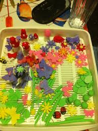 fairy garden cake cat u0027s crafting corner
