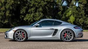 porsche car 2016 2017 porsche 718 cayman first drive porsche pinterest