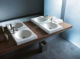Duravit Vero Basin Vanity Unit by Architec Duravit