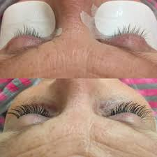 Do Eyelash Extensions Ruin Your Natural Eyelashes Eyelash Extensions Professional Lash Art Mist Day Spa