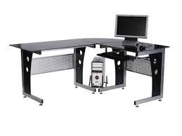 bureau ordinateur d angle bureau d ordinateur