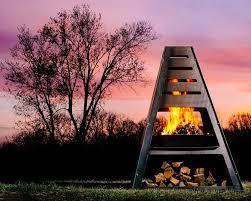 Fire Pits For Backyard by 11 Fire Pits For Epic Backyard Burns Men U0027s Journal