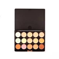 color concealer 15 color concealer and corrector palette u2013 suesh
