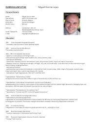 Resume Templates Usa Curriculum Vitae English Example Us Resume Ixiplay Free Resume