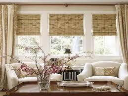 luxury living room window treatment ideas u2013 home depot blinds