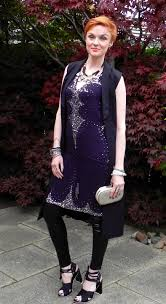 what to wear to a wedding evening reception sequins vinyl and