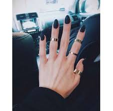 all fingers rings images Jewels jewelry ring metallic rings gold ring fingers tumblr jpg