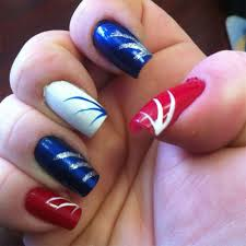 nail u2014 15 amazing 4th of july nail art designs u0026 ideas