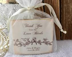 tea bag wedding favors tea bag favors fully assembled with personalized card set of